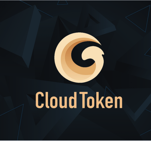 logo cloud token